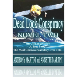 Deadlock Conspiracy Novel Two - Assassination